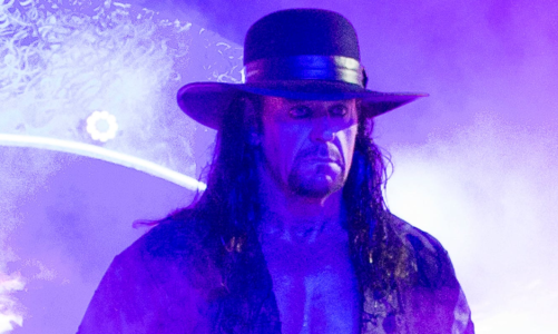 WWE legend The Undertaker looks back on 30 years, his humbling legacy and being a wrestling fan – USA TODAY