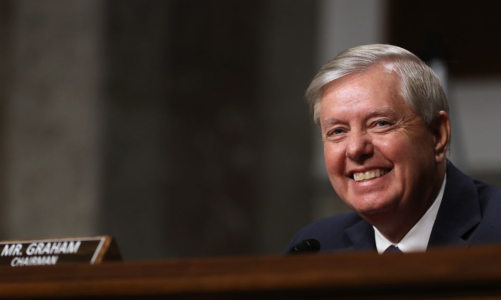 Lindsey Graham's call on Georgia ballots with state official Brad Raffensperger, explained – Vox.com
