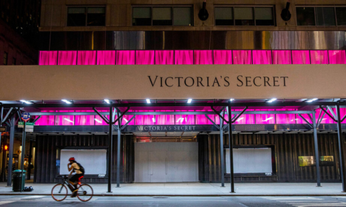 Second Epstein Investigation Begins at Victoria's Secret, but What's Changed? – The New York Times