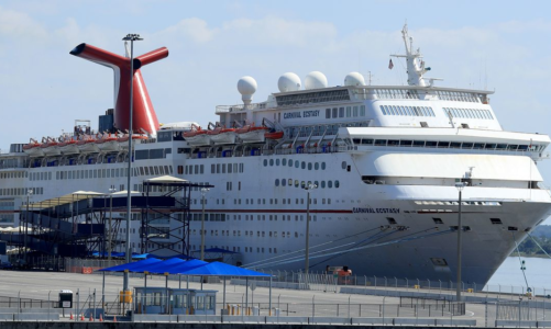 Carnival and Norwegian Cruise Line Are Selling More Stock – Barrons