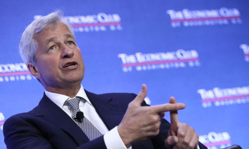 Not My Cup of Tea: Jamie Dimon Is Still Not a Bitcoin Fan – CoinDesk