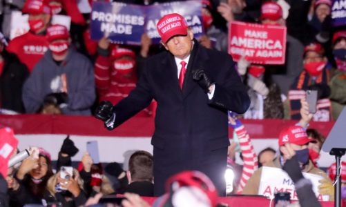 Trump campaign seeks recount of ballots in Wisconsin in liberal Milwaukee and Dane counties – Milwaukee Journal Sentinel