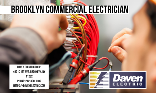 Brooklyn Commercial Electrician