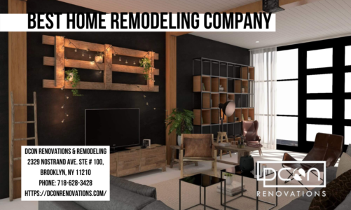 best remodeling company