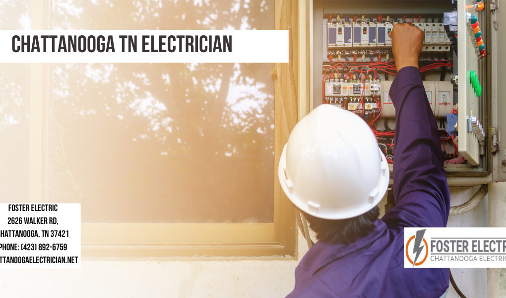 Chattanooga TN Electrician