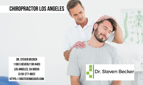 Chiropractor los angeles