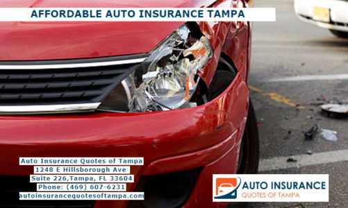 Affordable Auto Insurance Tampa