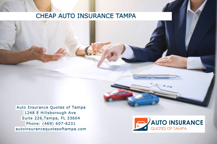 Cheap Auto Insurance Tampa