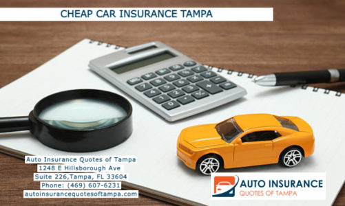 Cheap Car Insurance Tampa