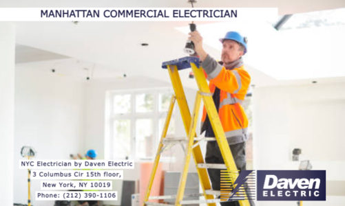 Manhattan Commercial Electrician (1)