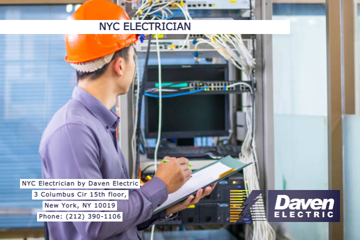NYC Electrician