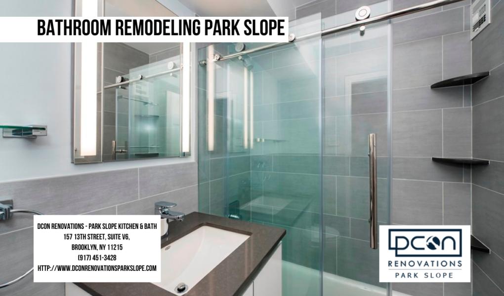 Bathroom Remodeling Park Slope