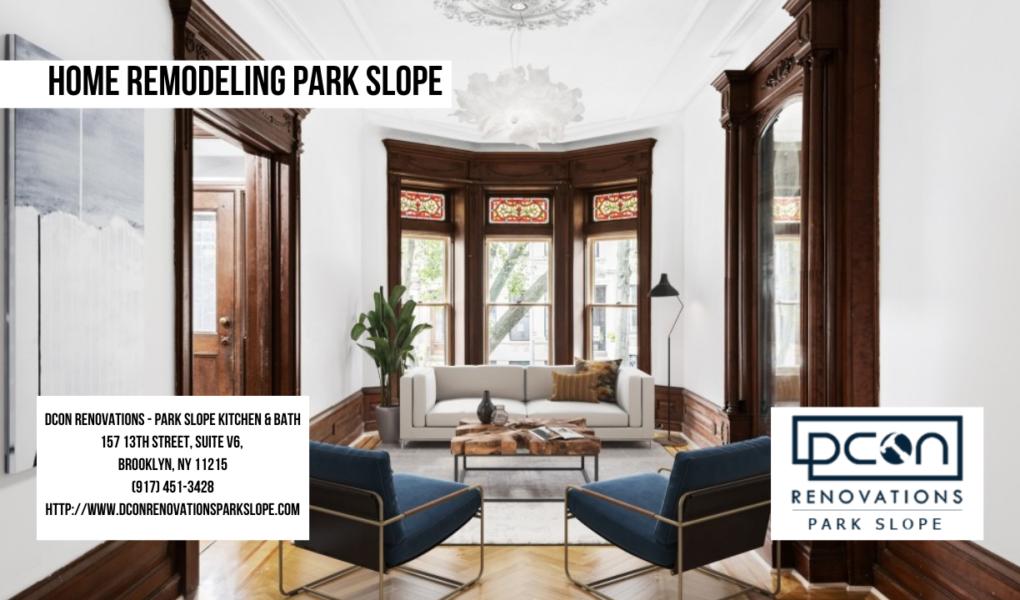 Home Remodeling Park Slope