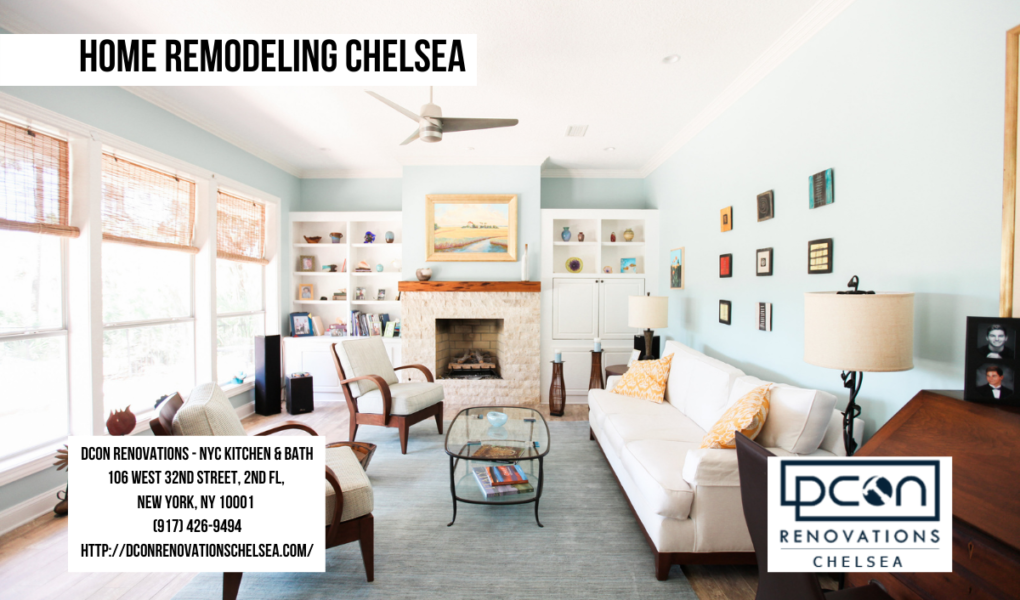 Home Remodeling Chelsea