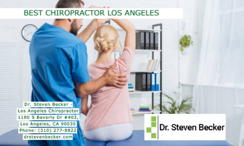 Best Chiropractor Los Angeles