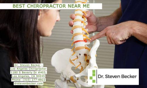 Best Chiropractor Near Me