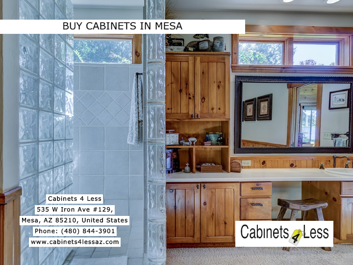 Buy Cabinets
