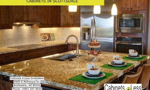 Cabinets in Scottsdale