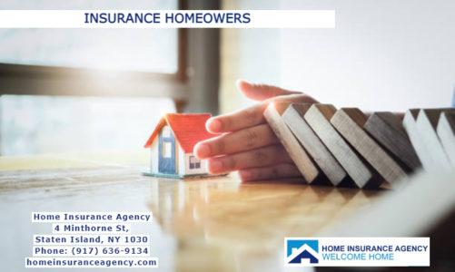Insurance Homeowers