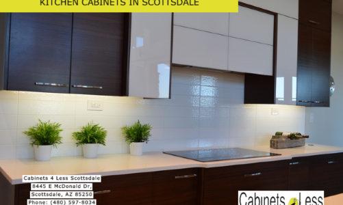 Kitchen Cabinets in Scottsdale