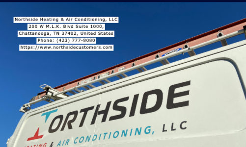 Home Automation Company | Northside Heating & Air Conditioning, LLC | (423) 777-8080