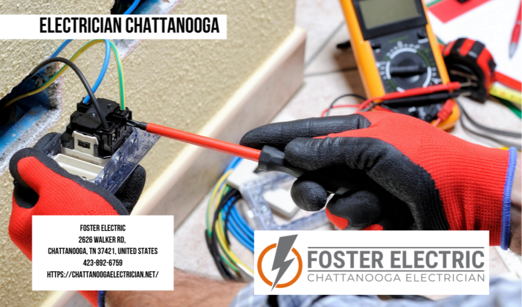 Electrician Chattanooga