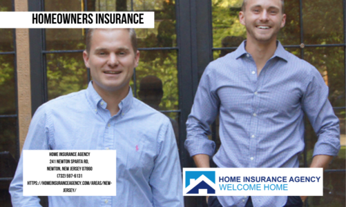 Homeowners Insurance | Home Insurance Agency | (732) 597-6131