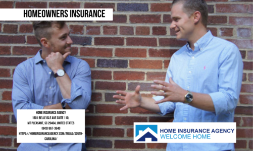 Homeowners Insurance | Home Insurance Agency | (843) 867-3640