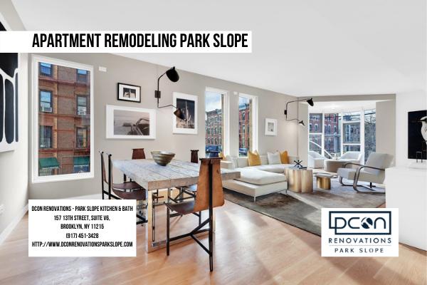 Apartment Remodeling Park Slope