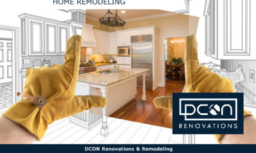 Home Remodeling | DCON Renovations & Remodeling | (718) 628-3428