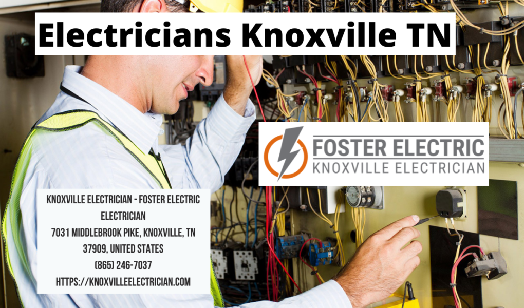 Electricians Knoxville TN