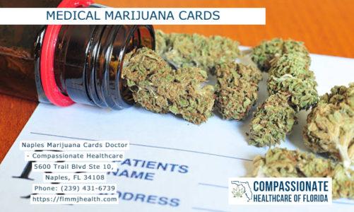 Medical Marijuana Cards