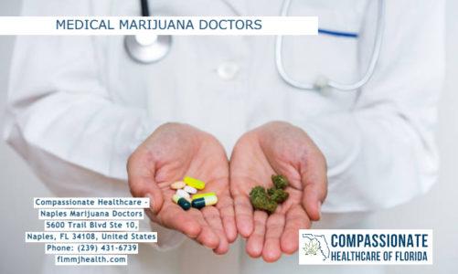Medical Marijuana Doctors