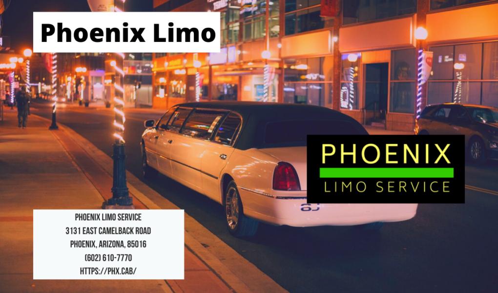 Phoenix Limo