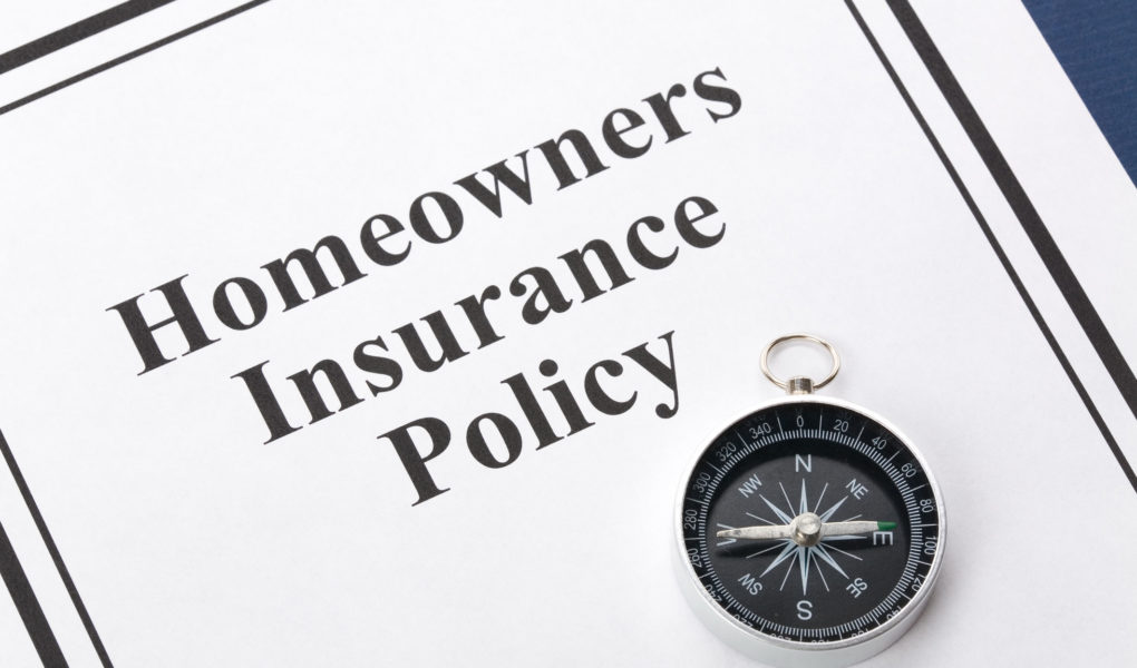 WHY DO I NEED TO HAVE A HOME INSURANCE?